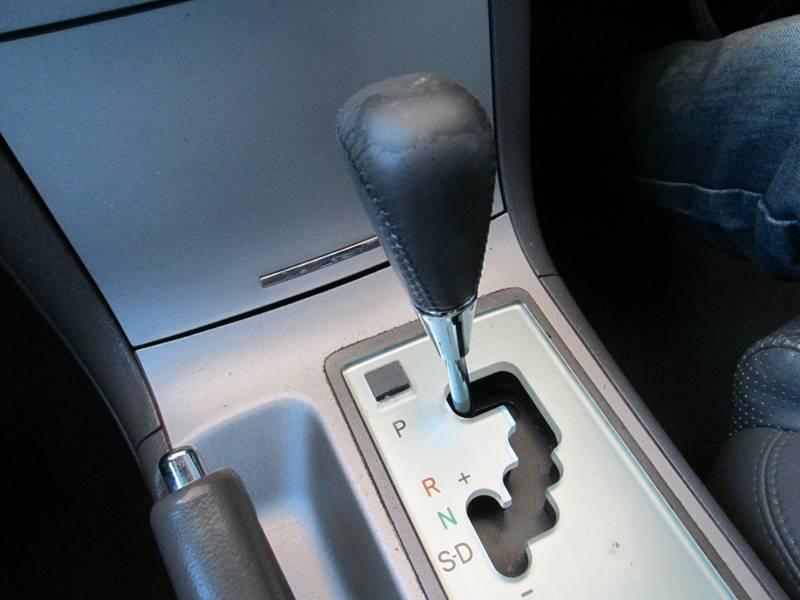 2004 Toyota Camry Solara SLE V6 2dr Coupe - Tucson AZ