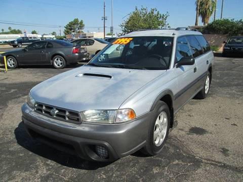 1999 Subaru Legacy for sale in Tucson, AZ