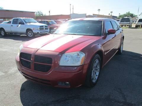 2005 Dodge Magnum for sale in Tucson, AZ
