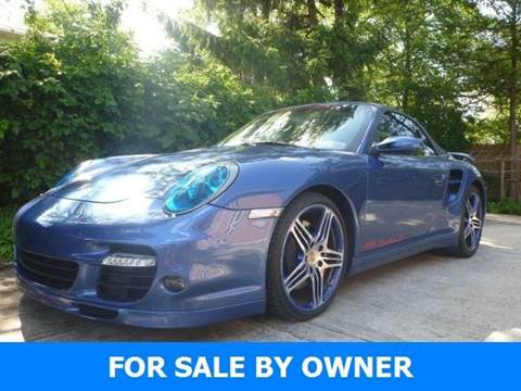 2008 Porsche 911 for sale in Tucson, AZ