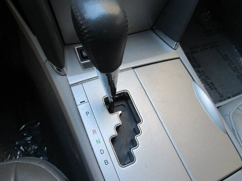 2007 Toyota Camry Hybrid 4dr Sedan - Tucson AZ
