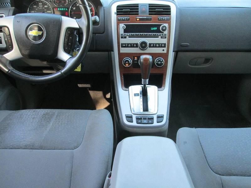 2008 Chevrolet Equinox LT 4dr SUV w/1LT - Tucson AZ