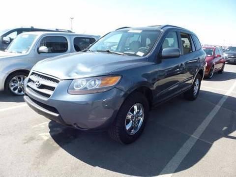 2007 Hyundai Santa Fe for sale in American Falls, ID