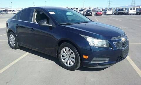 2011 Chevrolet Cruze for sale in American Falls, ID
