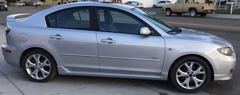 2007 Mazda MAZDA3 for sale in American Falls, ID