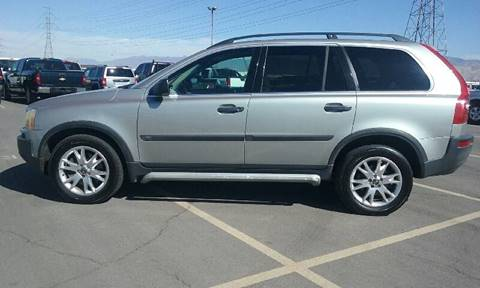 2005 Volvo XC90 for sale in American Falls, ID