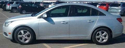 2013 Chevrolet Cruze for sale in American Falls, ID