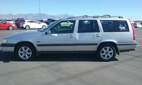 1998 Volvo V70 for sale in American Falls, ID