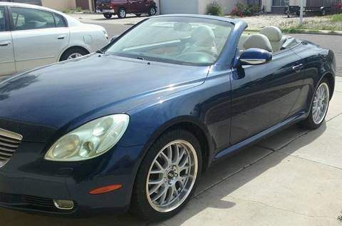 Lexus SC 430 For Sale in Idaho - Carsforsale.com®