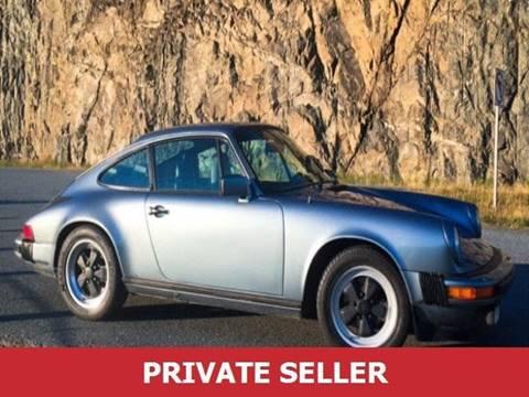 1983 Porsche 911 for sale in Cherry Hill, NJ
