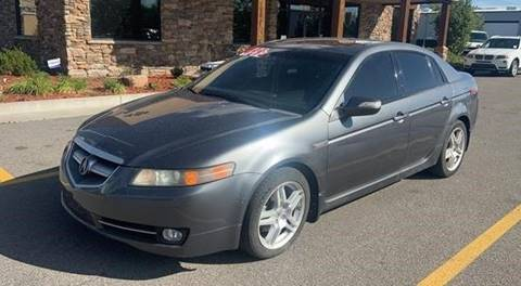 2008 Acura TL for sale in American Falls, ID