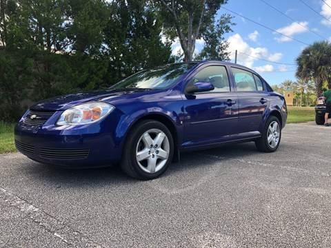 2007 Chevrolet Cobalt for sale in Bunnell, FL