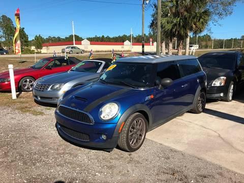 2008 MINI Cooper Clubman for sale in Bunnell, FL