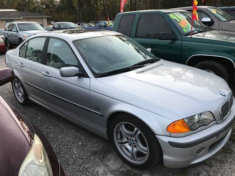 2001 BMW 3 Series for sale in Bunnell, FL