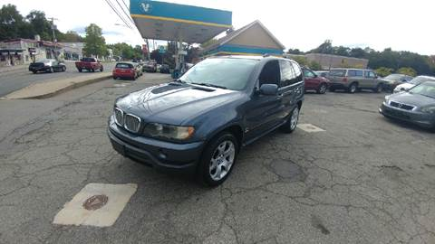2003 BMW X5 for sale in Cortlandt Manor, NY