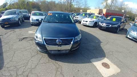 2006 Volkswagen Passat for sale in Cortlandt Manor, NY