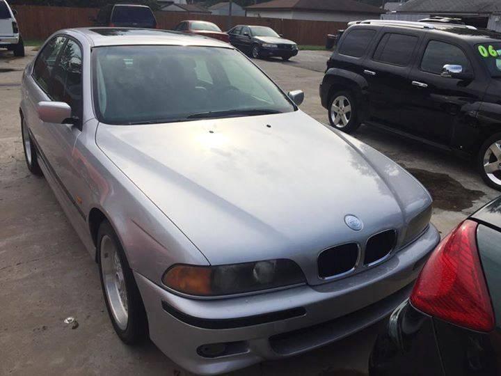 1999 BMW 5 Series 528i 4dr Sedan - Evansville IN