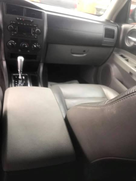 2005 Dodge Magnum RT 4dr Wagon - Evansville IN