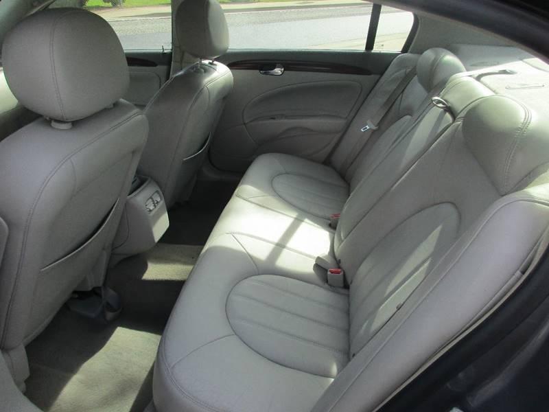 2007 Buick Lucerne CXL V6 4dr Sedan - Evansville IN