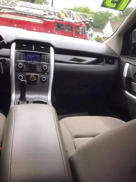 2013 Ford Edge SE 4dr SUV - Evansville IN