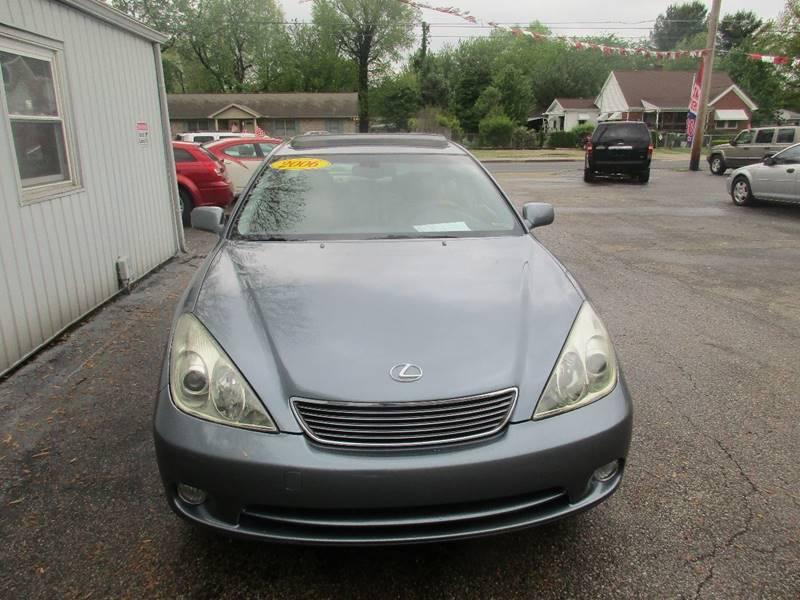 2006 Lexus ES 330 4dr Sedan - Evansville IN