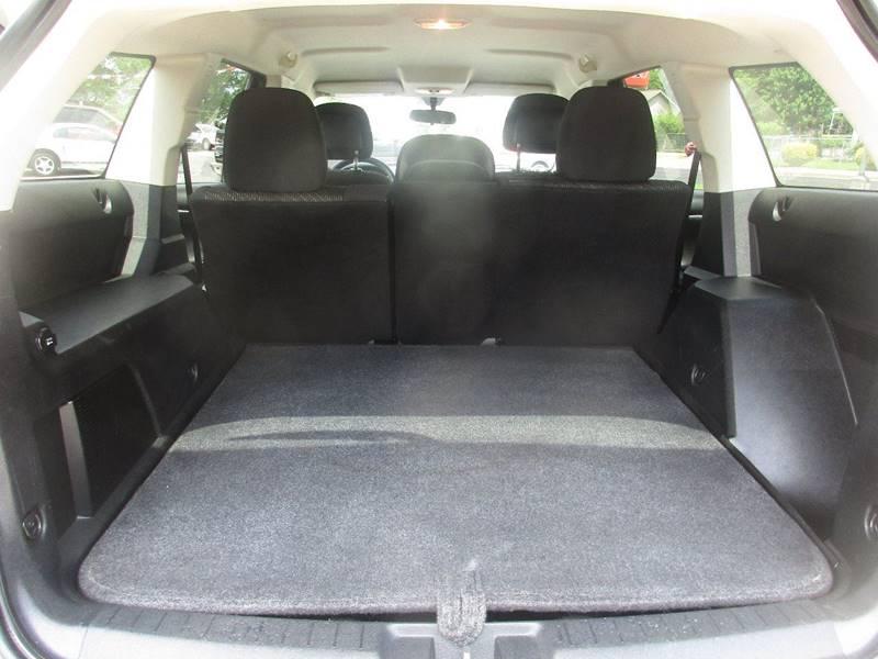 2011 Dodge Journey Express 4dr SUV - Evansville IN