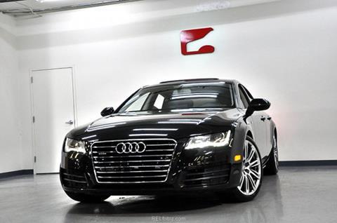 2013 Audi A7 for sale in Union City, GA