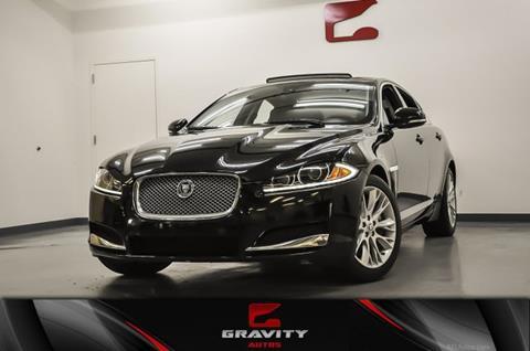 2013 Jaguar XF for sale in Union City, GA