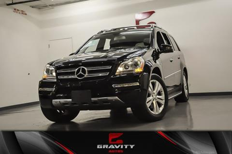 2011 Mercedes-Benz GL-Class for sale in Union City, GA