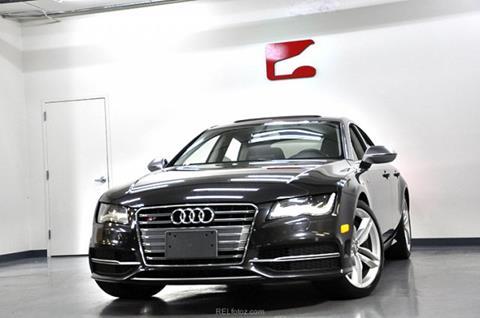 2013 Audi S7 for sale in Union City, GA