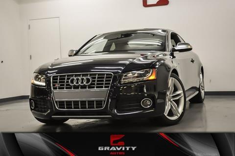 2011 Audi S5 for sale in Union City, GA