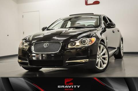 2011 Jaguar XF for sale in Union City, GA