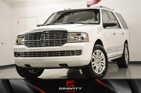 Lincoln Navigator For Sale Carsforsale Com
