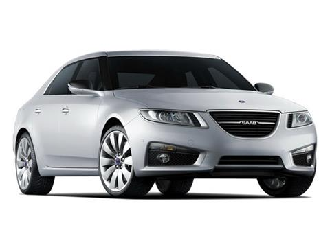 2011 Saab 9-5 for sale in Marietta, GA