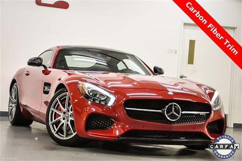 2016 Mercedes-Benz AMG GT for sale in Marietta, GA