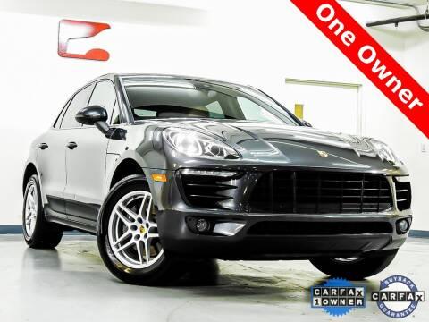 2017 Porsche Macan for sale in Marietta, GA