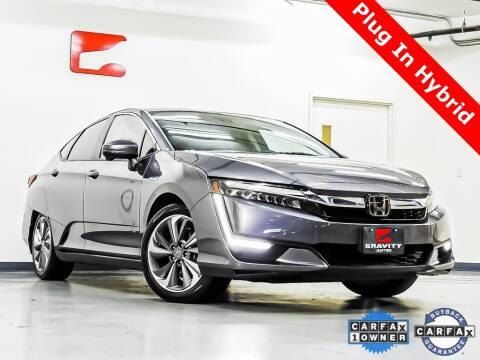 2018 Honda Clarity Plug-In Hybrid for sale in Marietta, GA