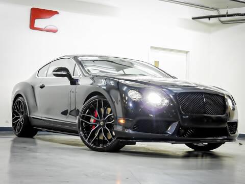 2015 Bentley Continental for sale in Marietta, GA