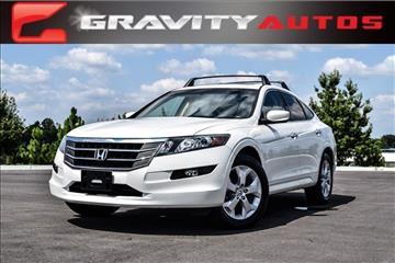 2011 Honda Accord Crosstour for sale in Union City, GA