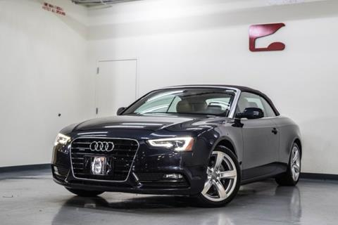 2013 Audi A5 for sale in Union City, GA