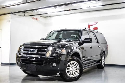 2013 Ford Expedition EL for sale in Union City, GA