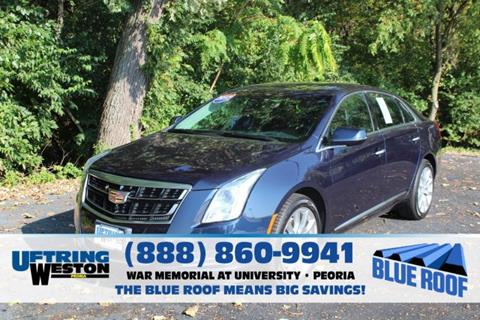2017 Cadillac XTS for sale in Peoria, IL