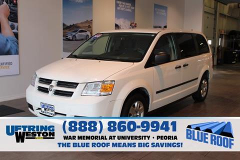 2010 Dodge Grand Caravan For Sale In Peoria IL