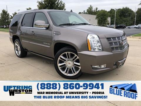 2014 Cadillac Escalade For Sale In Tampa Fl Carsforsale Com