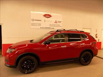 2017 Nissan Rogue for sale in Cedar Falls, IA