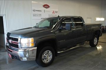 2007 Chevrolet Silverado 2500HD for sale in Cedar Falls, IA