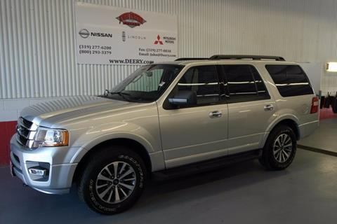 Ford Expedition For Sale In Iowa