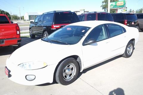 2004 Dodge Intrepid for sale in Cedar Falls, IA