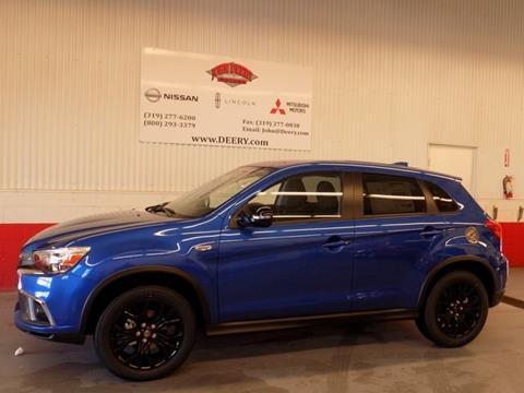 Mitsubishi Outlander For Sale In Cedar Falls Ia