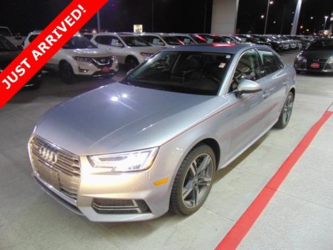 Used Audi For Sale in Iowa - Carsforsale.com®